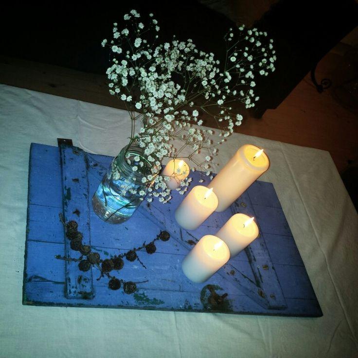 lys norgesglass kjøkkenskapdør