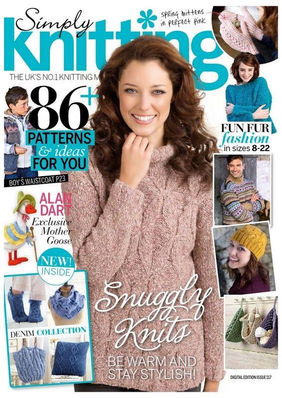 Simply Knitting 2014 117
