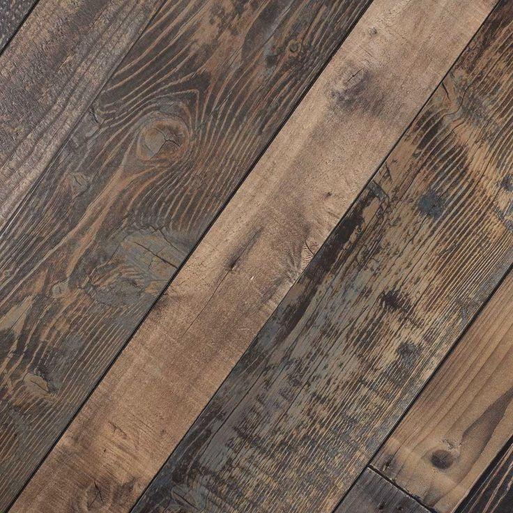 Wooden Flooring Ideas India Dark