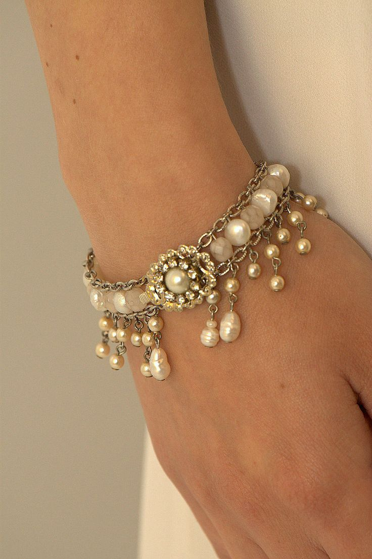 DIY braided bracelet -love accessories Build your Online eCommerce Bridal store in Just 10 Mins. No Tech & Design Skills Required. Click to know more www.estoreadvance...