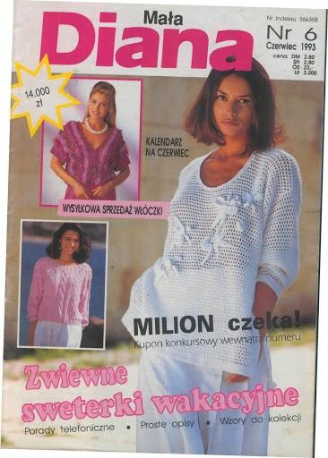 Diana mala № 6/1993 – Мира 3 (RETRO) – Picasa tīmekļa albumi