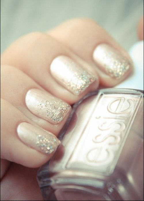 Wedding Nails - French Manicure Trends for the Modern Bride