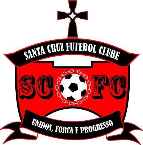 Santa Cruz Futebol Clube Dili (East Timor) #SantaCruzFutebolClubeDili #TimorLeste #EastTimor (L19233)
