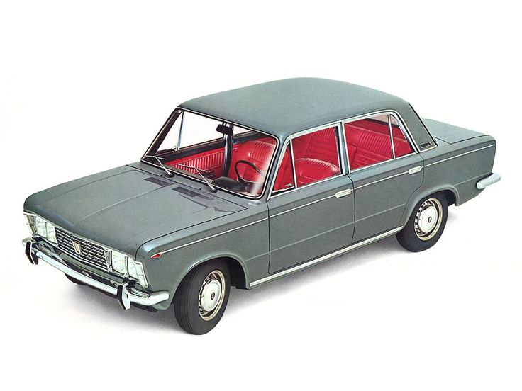 Fiat 125.   people in India, do u remember Premier 118NE?