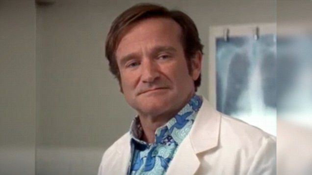 Take a moment to look back and enjoy a montage of Robin Williams' best movie moments over the years from Mrs. Doubtfire, Jumanji, Good Will Hunting, Patch Adams and Dead Poets Society.