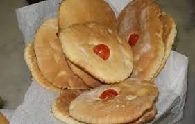 Dolce biscotone Pupporina