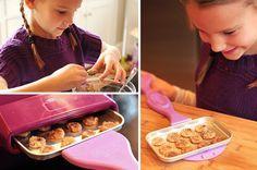 Homemade Easy Bake Oven Recipes
