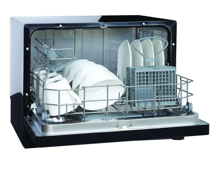 Dwv322cb westland dishwasher counter top in 2020