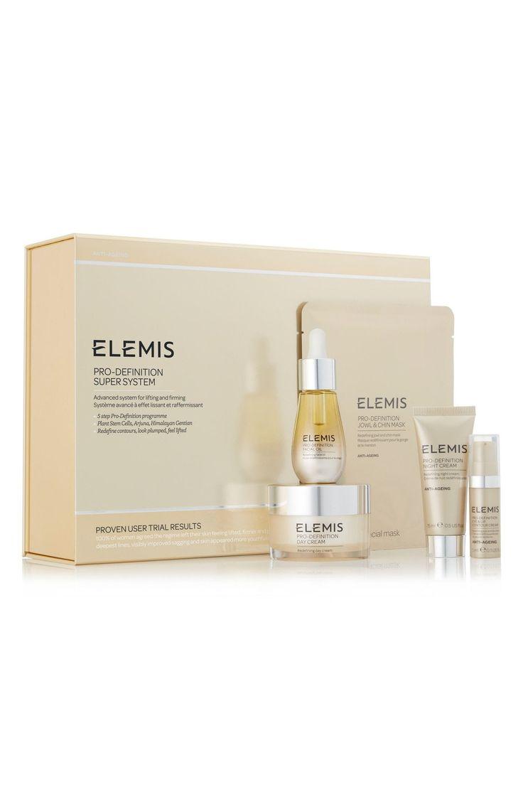 New Elemis Pro-Definition Super System Set fashion online. [$248]topshoppingonline top<<