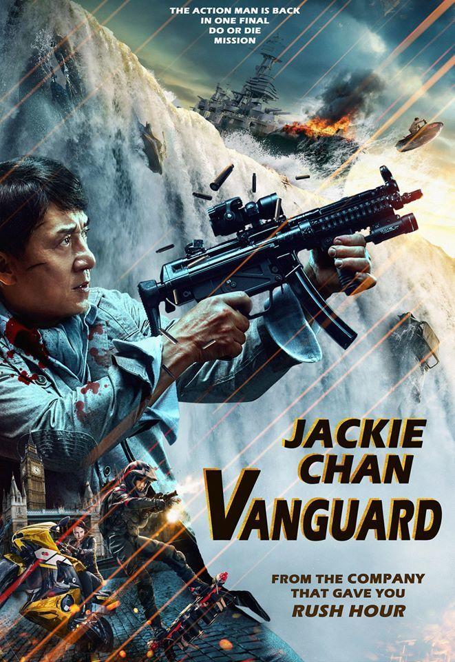Watch Vanguard 2020 Full Hd Movie Jackie Chan Movies Best Action Movies Jackie Chan