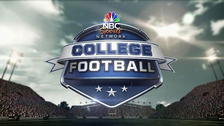 NBC Sports Network - College Football on Vimeo