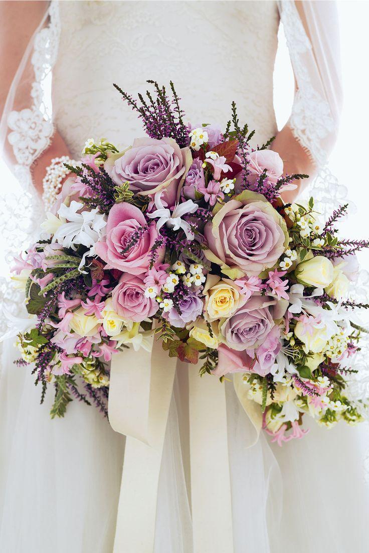 The 25 best hyacinth bridesmaid bouquet ideas on pinterest spring wedding flowers and bouquet ideas bridesmagazine dhlflorist Choice Image