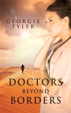 Doctors Beyond Borders is on the Mills & Boon website!