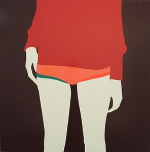 natasha law's work beautiful