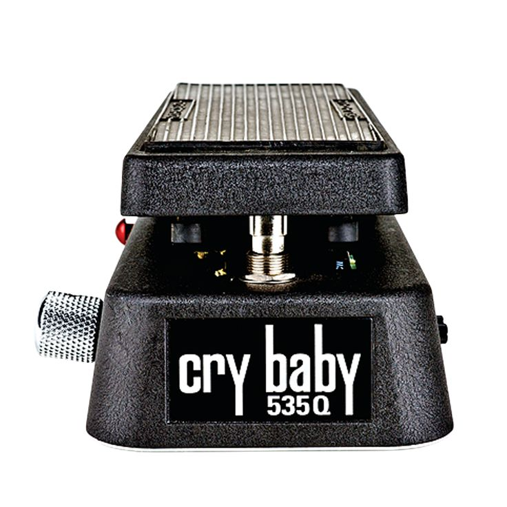 Dunlop Cry Baby 535Q Multi-Wah Pedal