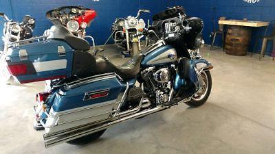 eBay: 2006 Harley-Davidson Touring 2006 Harley Davidson Ultra Classic #motorcycles #biker