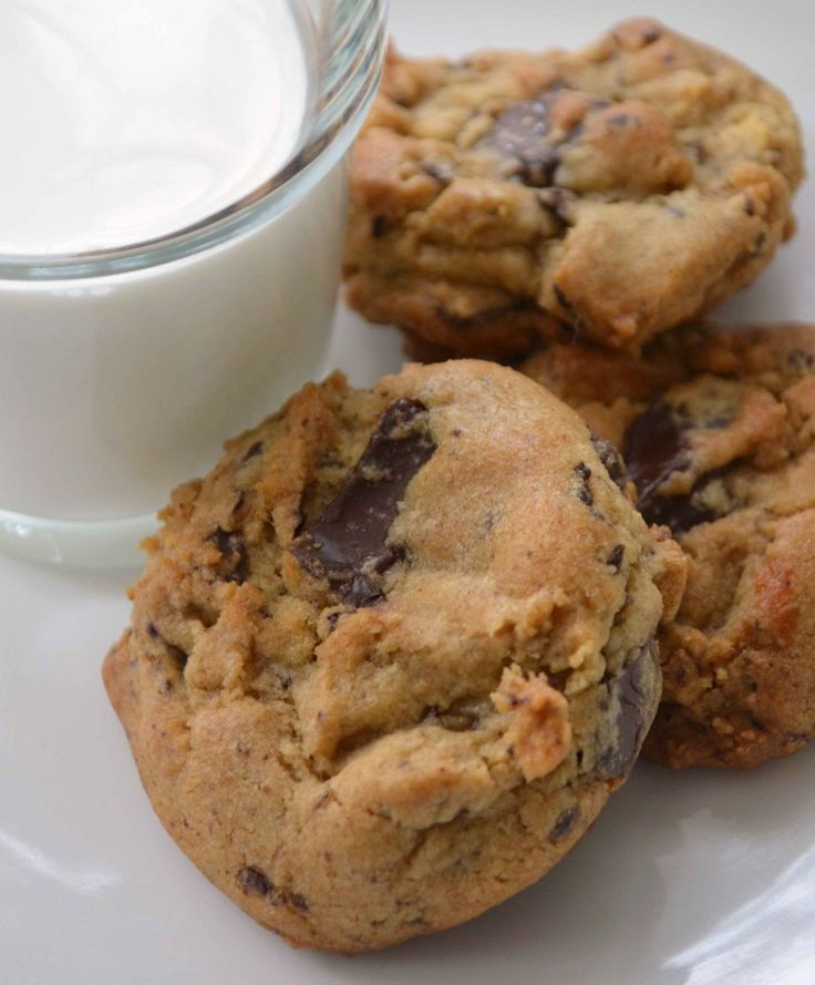 ... : 10 Sweet Espresso Flavored Treats! Espresso Chocolate Chunk Cookies