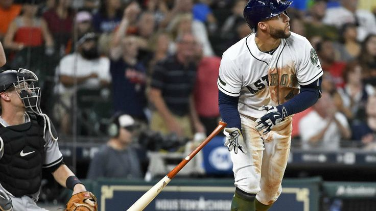 TV Ratings Saturday: Baltimore vs Houston MLB game lands near the top – TV By The Numbers by zap2it.com