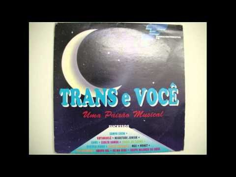 "1993 LP Trans e Voce ""uma paixao musical"" da Transcontinental Fm - YouTube"