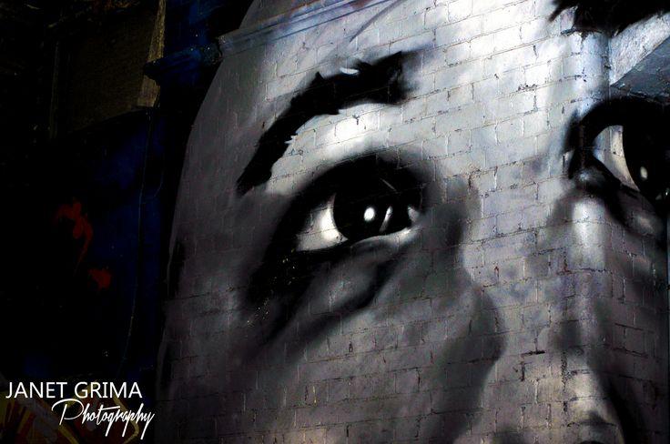 Graffiti Art | by Janet Grima Photography