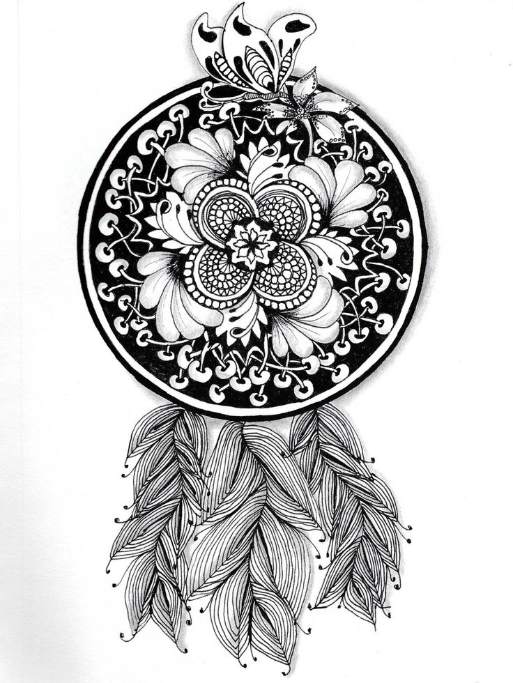 cherokee mandala coloring pages - photo#24