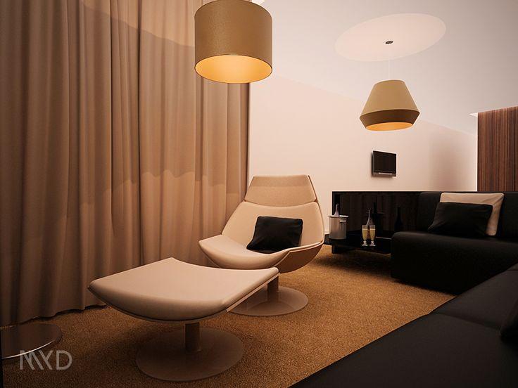 HOTEL ADEF Algeria . Argélia \ 3D visualization \ Hotel Room Model \ MYD DESIGN STUDIO   #designdeinteriores #hotelroom #minimalist #3dvisualization #bedroom #contemporary #designspaces #design #interiores