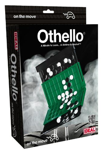 Ideal Games Travel Othello Game