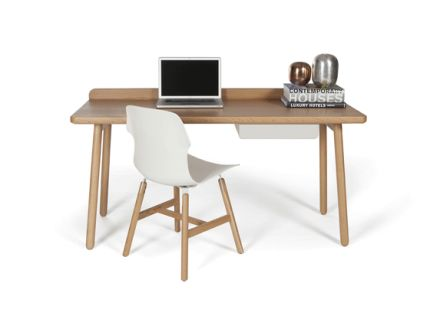 Phil Desk - Pip Workspace, from HG Funriture Solutions