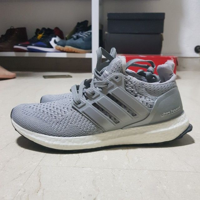 Ultra boost adidas 1.0, Men's Fashion, Footwear on Carousell
