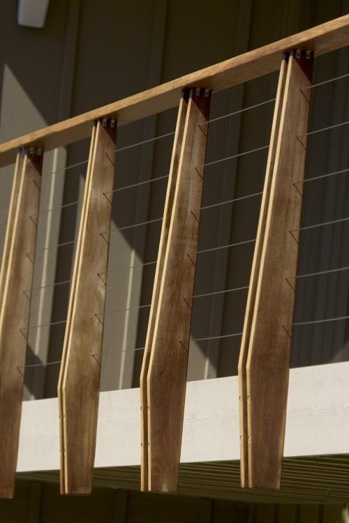 Railing Outside Plants Pinterest Railings