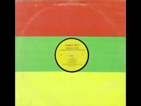 Rico - Africa - (ISLAND Records 1977).