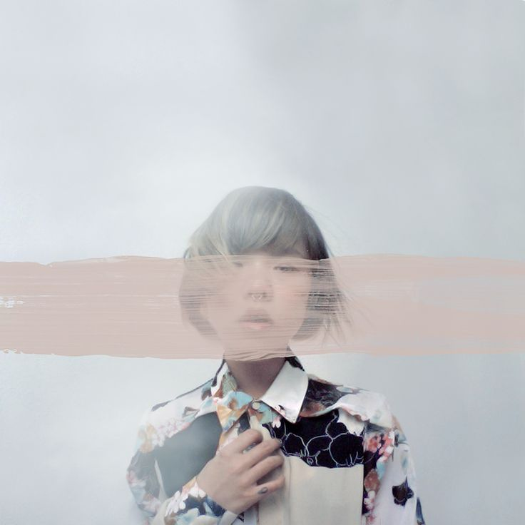Conceptual Photographer May Xiong