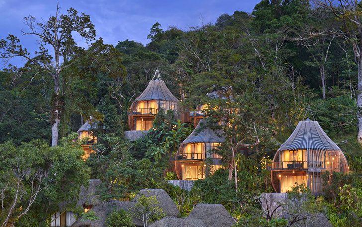 Keemala | A Hugely Sexy New Resort in Phuket