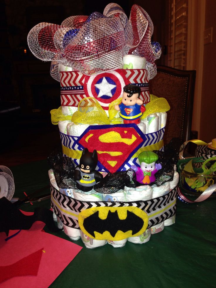 50 Best Baby Marvel Baby Shower Images On Pinterest