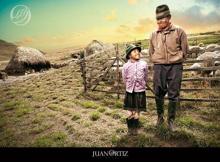 GENERACIONES - Hermosa historia de un abuelo que cuida de su nieta huérfana…
