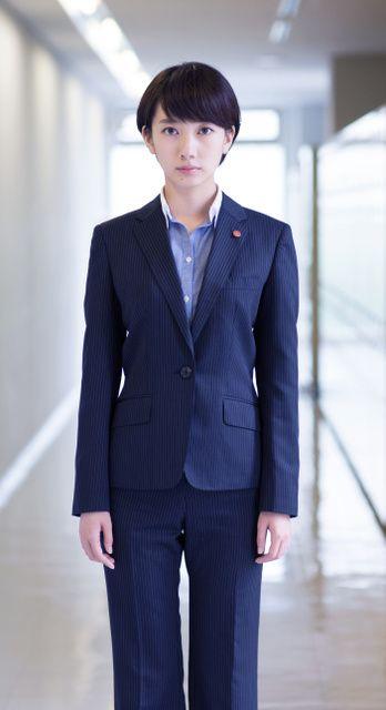 あさ役から一転「異常なヒロイン」怪演中 波瑠さん:朝日新聞デジタル