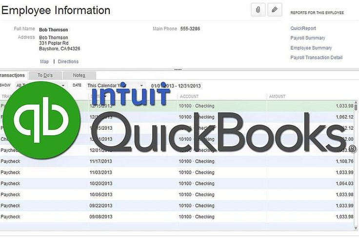 17 Best images about QuickBooks payroll support phone number on ...