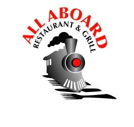 All Aboard Restaurant Grill Little Rock Ar Meals Delivered By Model Trains Arkansas