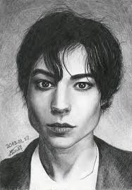 ezra miller girlfriend - Google Search