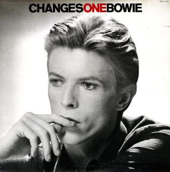 David Bowie Changes One
