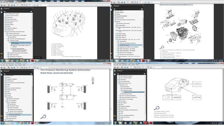 workshop manual pdf for wh statesman