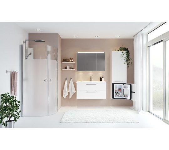 Endelig får du et eksklusivt kjøleskap til badet!