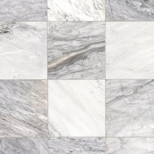 Carrara White Honed Marble Tile Floor Decor Honed Marble Tiles Honed Marble Marble Tile Floor