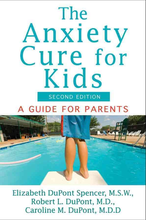 The up-to-date, practical guide for helping your child deal with anxiety Fear, worry, stomach pains, self-doubtthese are classic symptoms of anxiety in children. Using kid-friendly concepts and real-l