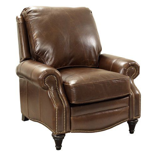 Barcalounger Vintage Avery Push Back Recliner - 72160514686