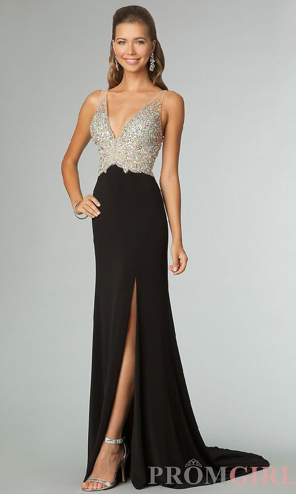 17 best images about Prom on Pinterest | Sexy, Long prom dresses ...