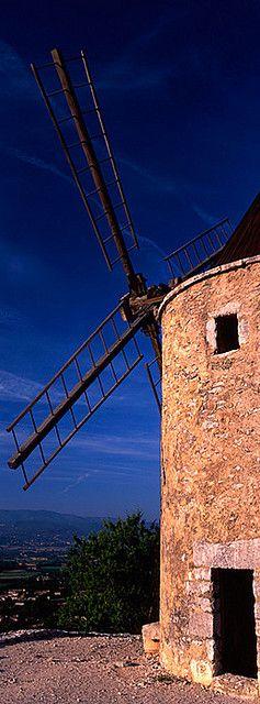 #Windmill - MOLINOS DE VIENTO..❤ http://www.roanokemyhomesweethome.com/