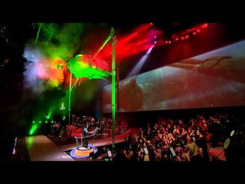 Jeff Wayne's Musical of The War Of The Worlds -- The New Generation: Alive On - Trailer