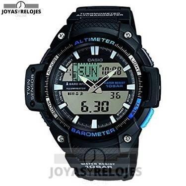 ⬆️😍✅ CASIO SGW-450H-1 ✅😍⬆️ Colosal Modelo de la Colección de Relojes Casio PRECIO 89.9 € Lo puedes comprar en 😍 https://www.joyasyrelojesonline.es/producto/casio-sgw-450h-1-reloj-con-movimiento-cuarzo-para-hombre-color-plateado-y-negro/ 😍 ¡¡Corre que vuelan!!
