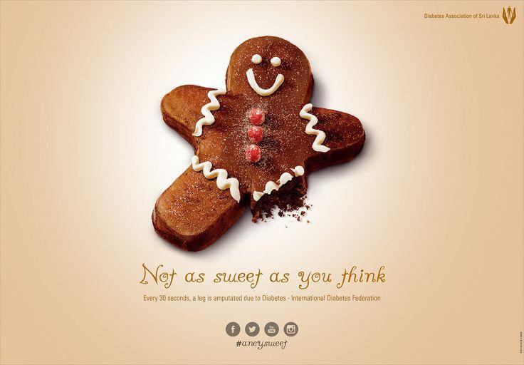Diabetes Association of Sri Lanka - Not as sweet 3